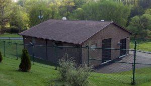Lyndon Pumping Station